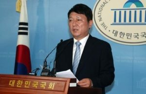 韓国与党議員