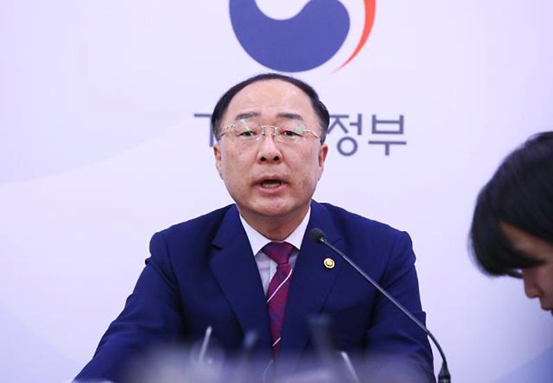 韓国経済副首相
