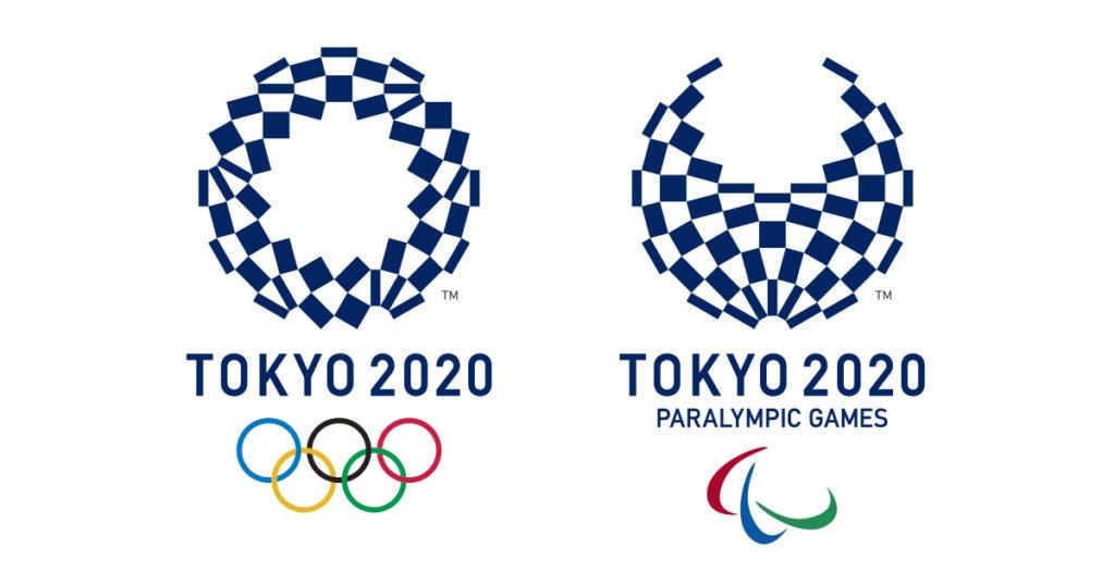 東京五輪ロゴ