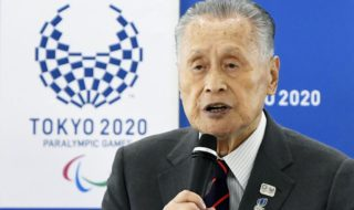 東京五輪組織委