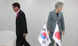 韓国外交部報道官