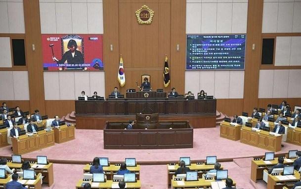 韓国釜山市