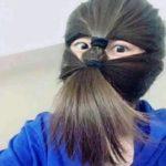 マスク禁止法必殺技