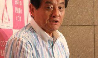 名古屋 河村市長