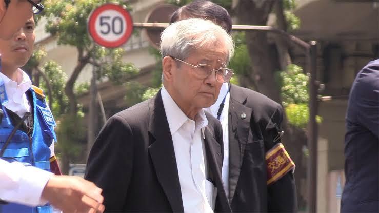 飯塚元院長