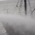 漁船衝突事故