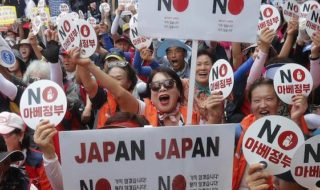 日本旅行ボイコット