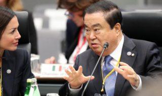 韓国国会議長