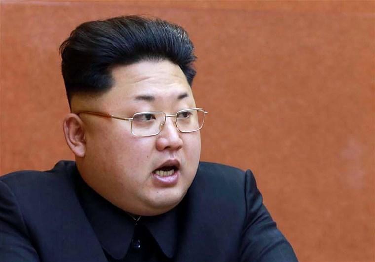 北朝鮮大激怒