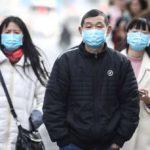 新型肺炎拡散防止