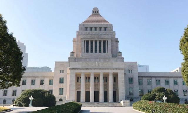 衆院予算委員会