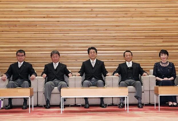 中韓からの入国制限措置