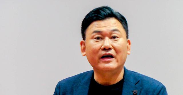 三木谷浩史社長