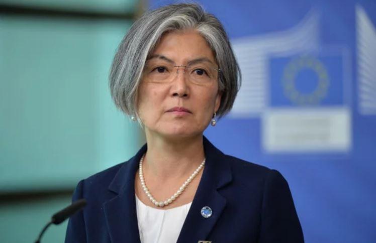韓国外務省