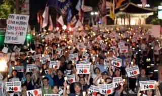 韓国経済は滅びる