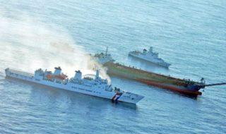 海砂採取船