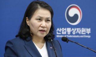 韓国女性高官