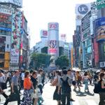 新型コロナで東京都