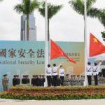 香港国安法