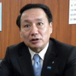 山田宏議員