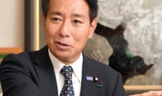 10年前の尖閣中国船衝突事件で前原誠司