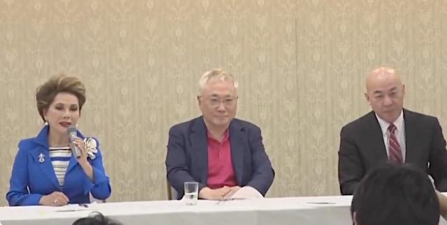 大村知事リコール