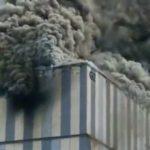 ファーウェイ研究施設で大規模火災