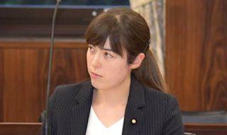 自民党 小野田議員