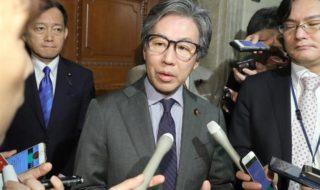 立憲民主党 憲法改正議論