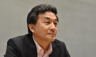 篠田英朗・東京外国語大教授