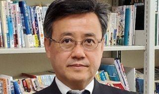 山田吉彦氏