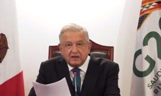 メキシコ大統領