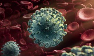 イギリスで感染力の高いコロナ変異種発生