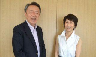 池上彰と増田ユリヤ
