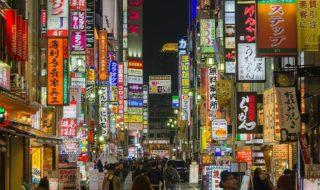 日本入国禁止除外の一部中国人