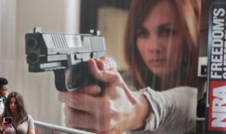 全米ライフル協会