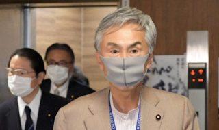 石原伸晃元幹事長