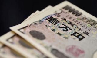一律10万円