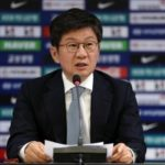 韓国サッカー協会会長