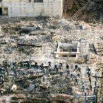 首里城の火災原因
