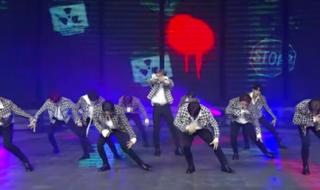 日本人アイドルグループ「JO1」