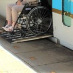 やばすぎる車椅子クレーマー事件