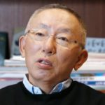 ユニクロ 柳井社長