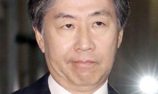 立憲民主党 安住氏