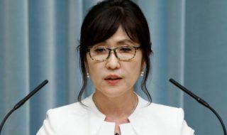 自民党 稲田朋美