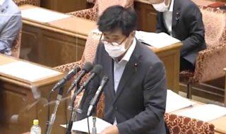 立憲民主党 今井雅人議員