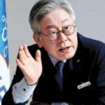 韓国の李在明京畿道知事、竹島削除に向けIOCに介入要請!韓国外務省は日本大使館の総括公使を呼んで抗議!