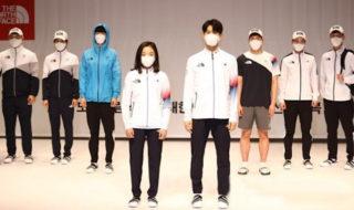 東京五輪で韓国
