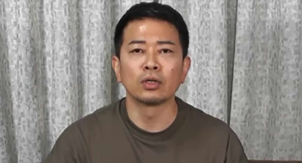 宮迫博之 YouTube配信再開
