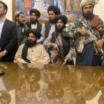 タリバン政権